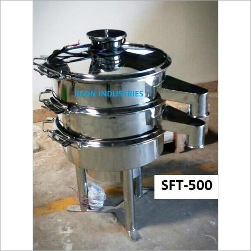 Jicon SFT-500 Vibro Sifter