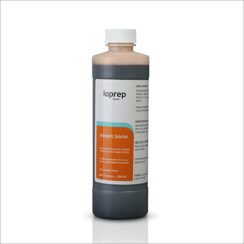 Ioprep Antiseptic Solution