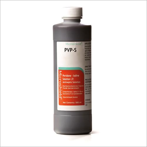 Microshiles PVP S