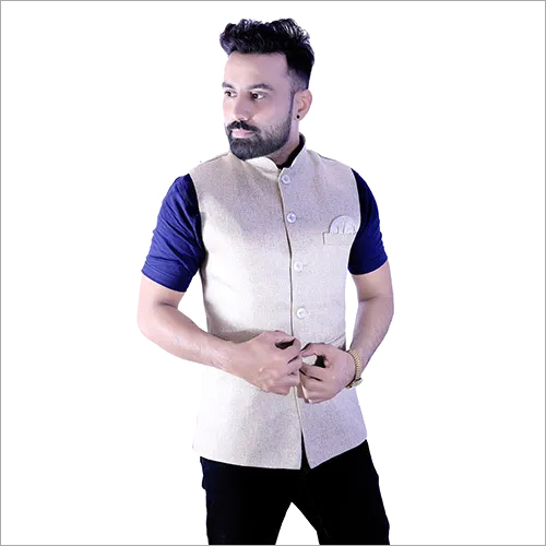 Mens Nehru Jacket