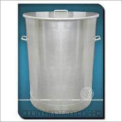 Aluminium-Tin Can & Metal Containers