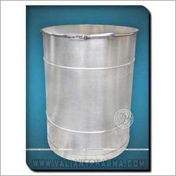 Storage Tanks-Drums & Containers