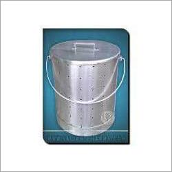 Buckets- Mugs & Storage Bins