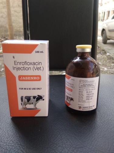 Veterinary Injection