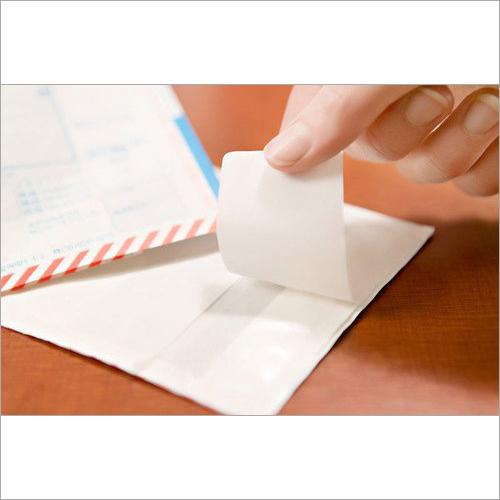 Envelope-Poster Back Release Paper