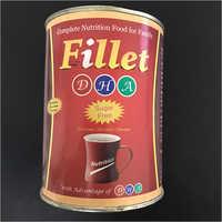 Chocolate Flavor Nutrition Powder
