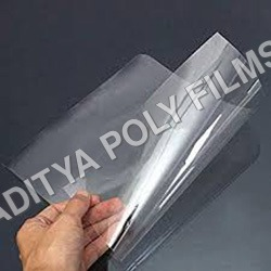 Transparent A4 OHP Sheet