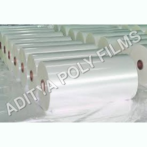 High-Density White Opaque Sheet
