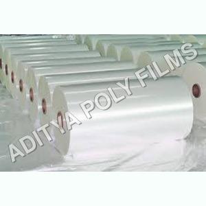 High-Density White Opaque Sheet