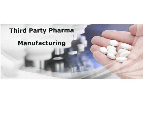Pharmaceutical Manufacturing Facilities