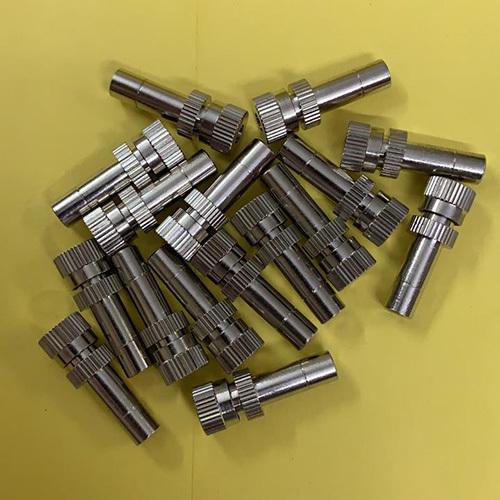 3 mm Brass Misting Nozzel