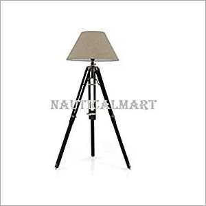 Click image to open expanded view NauticalMart ClassicalDesigner Brass Tripod Floor Lamp