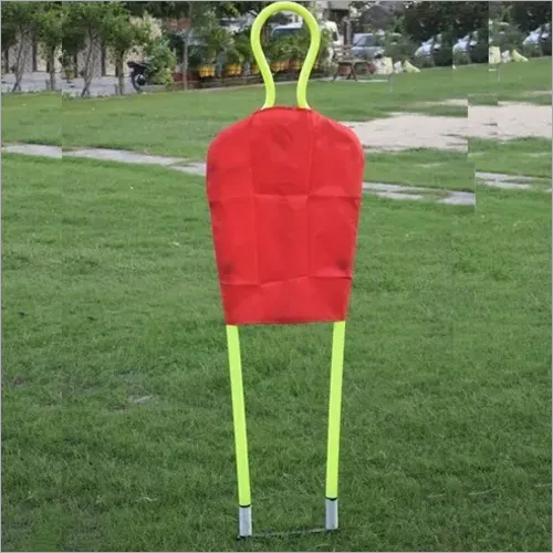 Penalty Soccer Dummy Height Adjustable