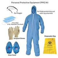 PERSONAL PROTECTION KIT