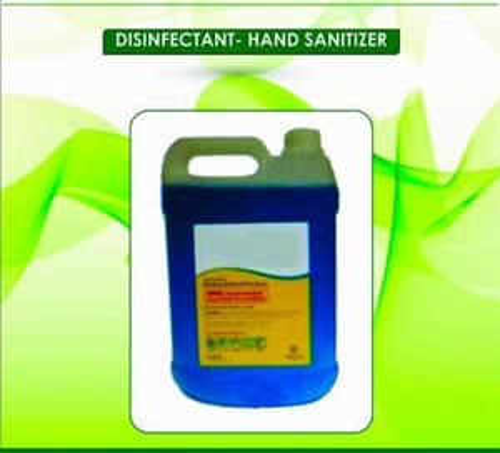 5000ml Sanitizer