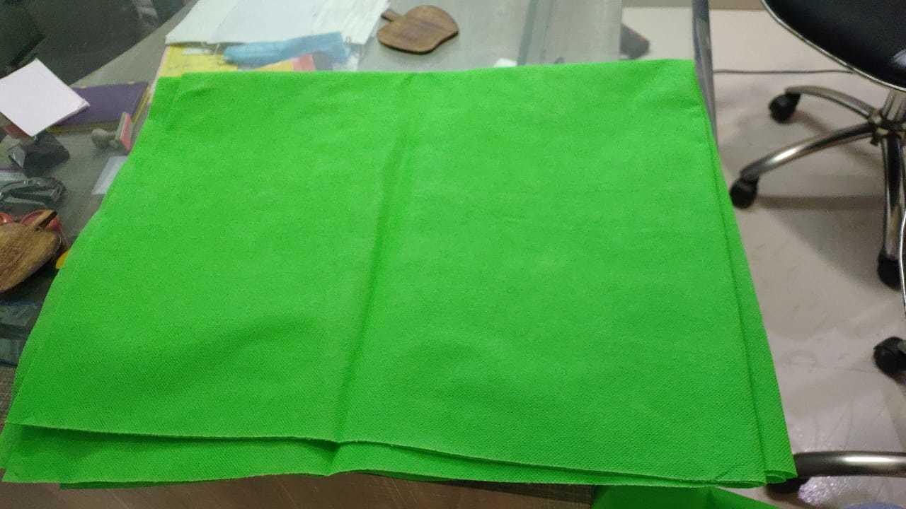 Disposable bedsheet (Non Woven)