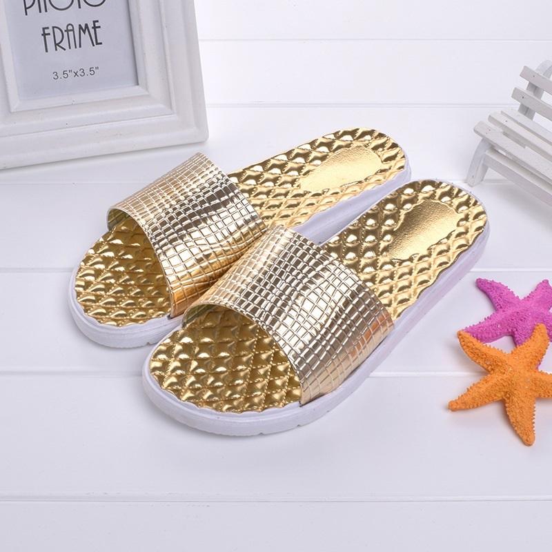 Casual Slide Flip Flop Slippers