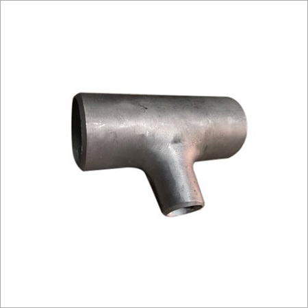 Carbon Steel Plain Tee