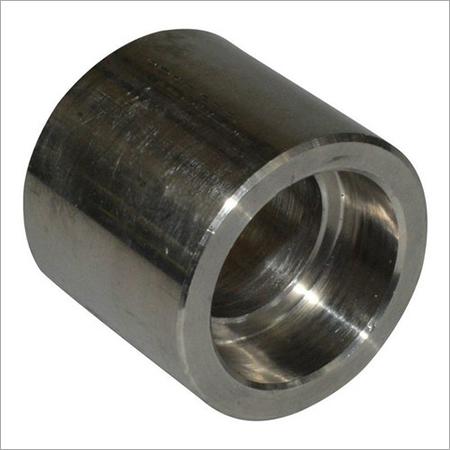 Carbon Steel Socket Weld Coupling