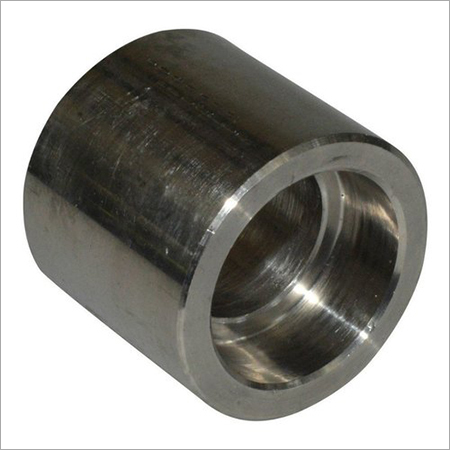 Carbon Steel Socket Weld Coupling