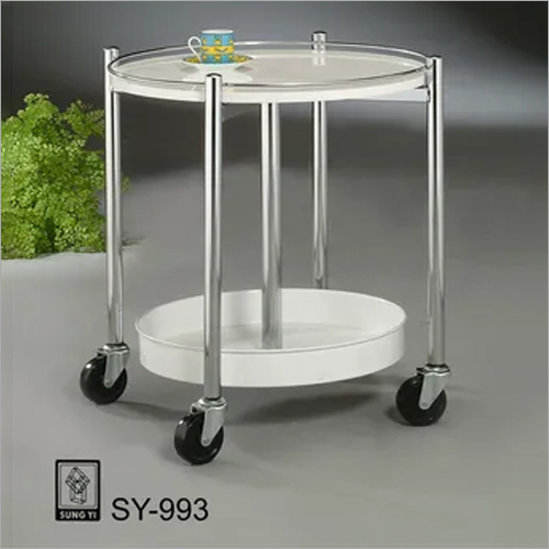 SY-993 Side+ End Tables