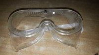 Safety Goggle With Holes