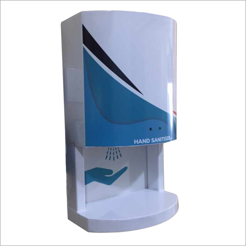 Hand Sanitizer Dispenser Machine
