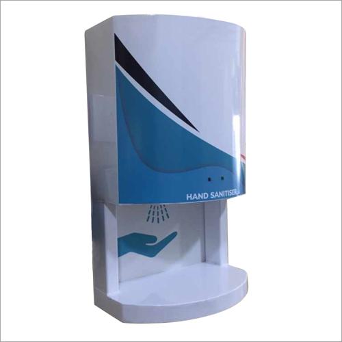 Automatic Hand Sanitizer Dispenser Machine