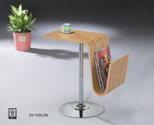 SY-1050-ZN Side + End Tables