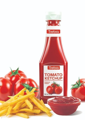 Tomato Ketchup 340g
