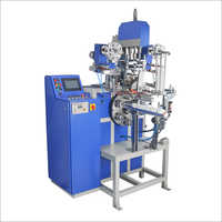 Automatic Heat Transfer Machine for Plastic Products
