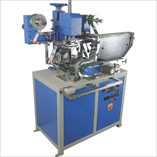 Automatic Heat Transfer Printing Machine For Glue Stick