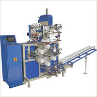 Fully Automatic Heat Transfer Machine for Paint