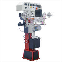Heat Transfer Machine for Taper Products