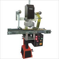Hot Stamping Machine for Household Products
