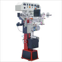 Heat Transfer Machine for Plastic