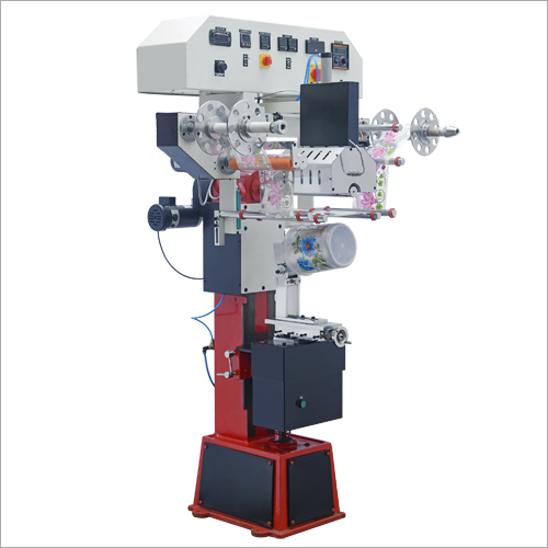 Semi Automatic Heat Transfer Machine