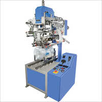 Heat Transfer Printing Machine for 20L Mineral Water Bottle