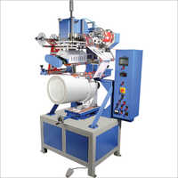 Heat Transfer Printing Machine for Pails Container