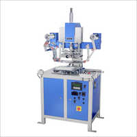 Hot Stamping Machine For Electric Switch Plate