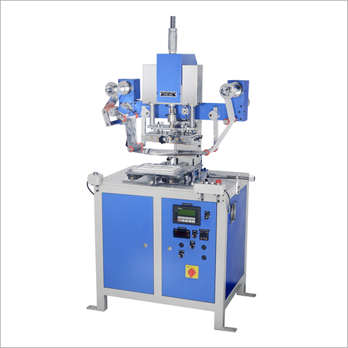 Hot Foil Stamping Machine for Jewellery Box