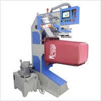 Hot Stamping Machine for Dustbin