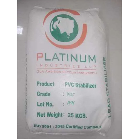 Chemical Stabilizer