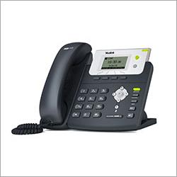 T21(P)E2_Dual-Line Entry Level IP Phone