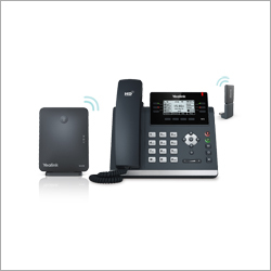 Dect Desk Phone