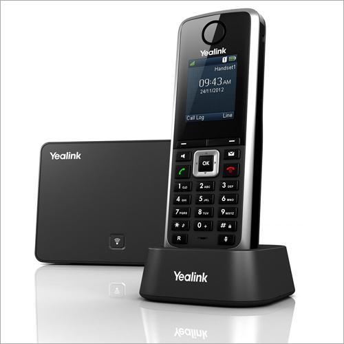 Dect IP Phone