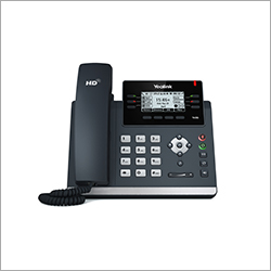 Multi-Function Paperless Gigabit IP Phone