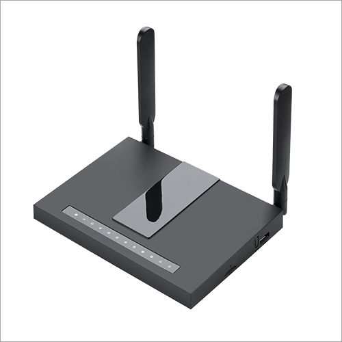 4G-LTE Dual-Band VoIP Router