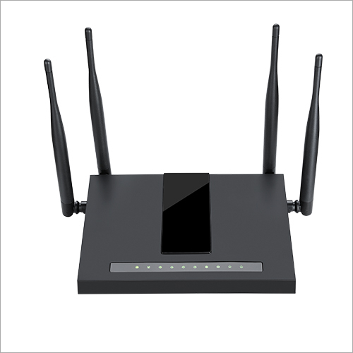 Dual-Band VoIP Router - FWR9502