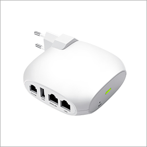 Portable Wireless VoIP Adapter